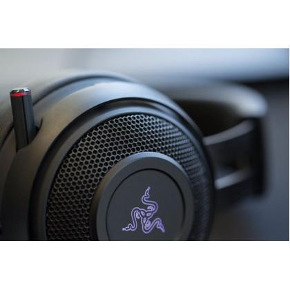 RAZER Headset KRAKEN PRO V2 (RZ04-02050400-R3M1) BLACK