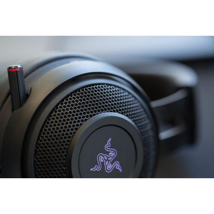 Razer Headset Kraken Pro V2 Rz04 02050400 R3m1 Black