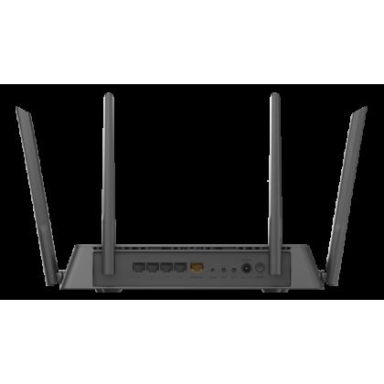 D-Link DIR-878 Wireless AC1900 MU-MIMO Gigabit Router