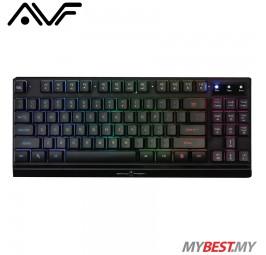 AVF GamingFreak GF-SHK87 Membrane Gaming Keyboard