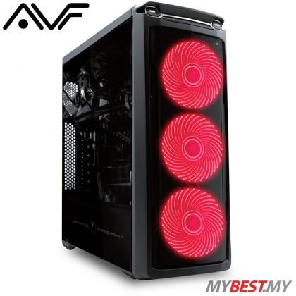 AVF GamingFreak The Druid Max Gaming Chassis