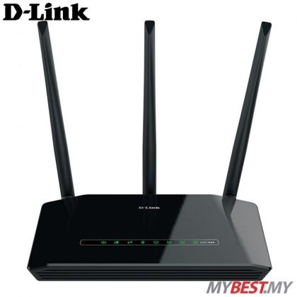 D-Link DIR-629 N450 High Power Wireless Router