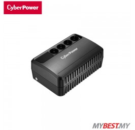 CyberPower BU1000E Battery Backup 1000VA/600W