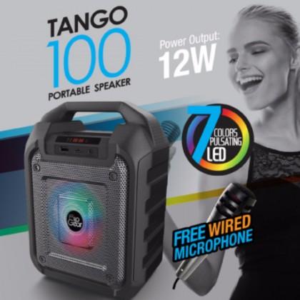VINNFIER FlipGear Tango 100 Portable Speaker 12W