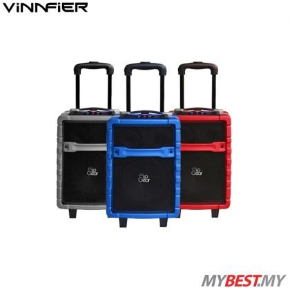 VINNFIER FlipGear Tango 300 Portable Trolley Speaker