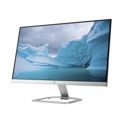 HP 25es 25-inch IPS LED Backlit Monitor