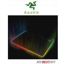 Razer Firefly Cloth Edition(Cloth Surface Chroma lighting with 16.8 million color options) RZ02-02000100-R3M1