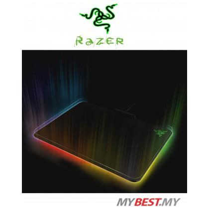 Razer Firefly Cloth Edition(Cloth Surface Chroma lighting with 16.8 million color options) RZ02-02000100-R3M1