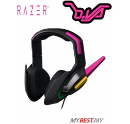Razer D.Va MEKA Headset [Exclusive MEKA-approved D.Va design]
