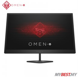 "HP OMEN 25"" Monitor"