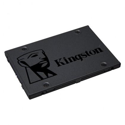 "Kingston A400 240GB SSD SATA 2.5"" Rev 3.0 6GB/s (SA400S37/240G)"