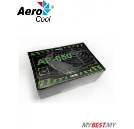 AeroCool AF - 650 Haswell Ready 650W Power Supply