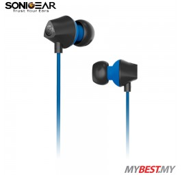 SonicGear Neoplug TREON Earphone