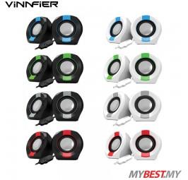 Vinnfier Icon 202 Speaker 6W