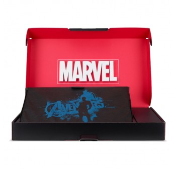 Avengers Captain America Limited Edition Aspire 6