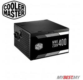 Cooler Master MWE 400 80 Plus 230v Power Supply