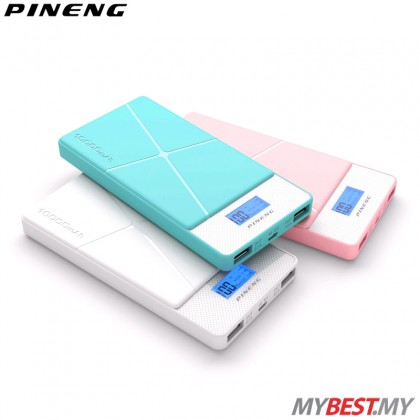 PINENG PN-983s Powerbank 10000mAh Lithium Polymer