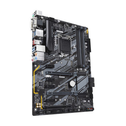 Intel H370 Ultra Durable motherboard
