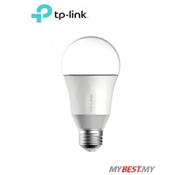 TP-LINK Smart WiFi Wireless LED E27 Bulb with Dimmable Light LB100