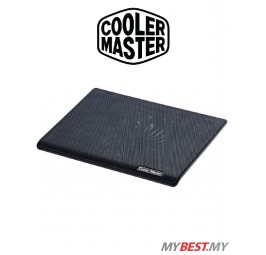 "COOLER MASTER [NP45] NotePal I100 Ultra-Slim Cooling Pad For 14""/15"" Laptop"