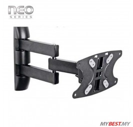 Ross Neo Series Triple Arm Full Motion TV Wall Mount 13-32 ( LNTA120-RO)