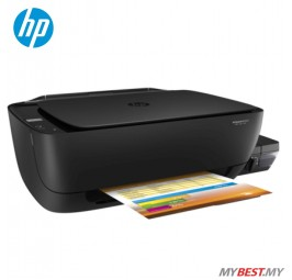 HP Ink Tank 315 All-in-One Printer (Print, Scan, Copy)