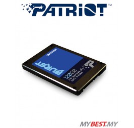 "Patriot Memory Burst 120GB SATA III Internal Solid State Drive (SSD) 2.5"" - PBU120GS25SSDR"