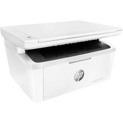 HP LaserJet Pro MFP M28a All-In-One Laser Printer