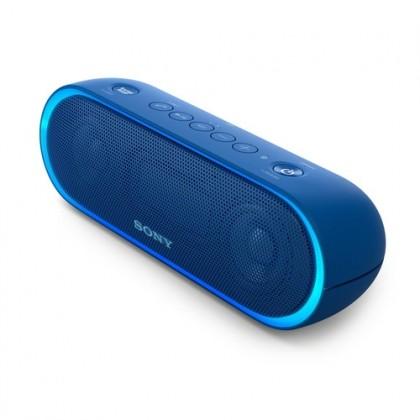 Sony SRS-XB20 Extra Bass Bluetooth Speaker [1 Year Sony Malaysia Warranty]