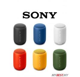 SONY SRS-XB10  EXTRA BASS PORTABLE WIRELESS BLUETOOTH SPEAKER [1 YEAR SONY MALAYSIA WARRANTY]