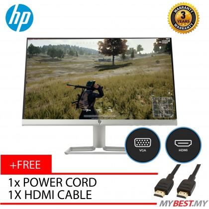 "HP 22F 22"" Full HD 5MS IPS LED Monitor (HDMI/ VGA)"