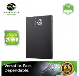 Seagate SSD Internal Barracuda