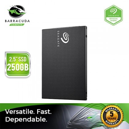 Seagate SSD Internal Barracuda