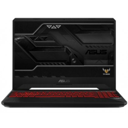 "Asus Gaming TUF FX505G-EBQ242T 15.6"" Laptop/ Notebook (i7-8750H, 8GB, 1TB, 128GB, NV GTX1050Ti, W10H)"