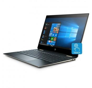 "HP Spectre X360 13-Ap0046TU 13.3"" FHD Touch Laptop Poseidon Blue (I7-8565U, 8GB, 512GB, Intel, W10)"