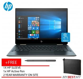 "HP Spectre X360 13-Ap0044TU Laptop (I5-8265U/8GB/256GB/13.3"" FHD/Intel/W10) Touch Screen"