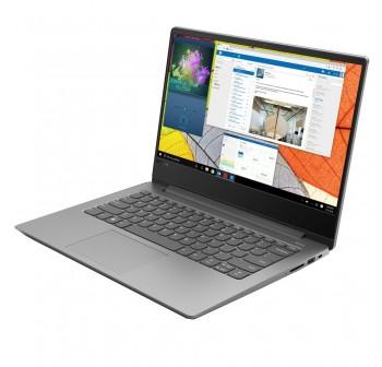 Lenovo Ideapad 330S-14IKB 81F40193MJ (Gray) Notebook (i5-8250U, 4GB, 512GB, AMD 535, W10H)