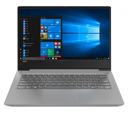 Lenovo Ideapad 330S-14IKB 81F40193MJ (Gray) Notebook (i5-8250U, 4GB, 512GB, AMD 535, W10H)
