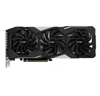 GIGABYTE GeForce RTX 2060 GAMING OC 6GB GDDR6 GPU / RGB Fusion 2.0 Graphic Card