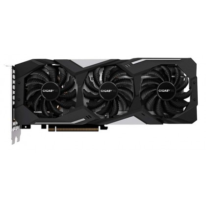 GIGABYTE GeForce RTX 2060 GAMING OC 6GB GDDR6 GPU / RGB Fusion 2.0 Graphic Card