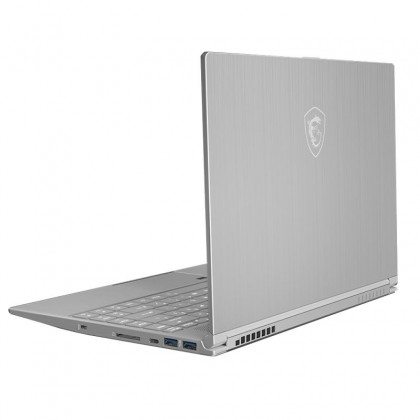 "MSI Prestige PS42 8M-432MY 14"" Laptop (i7-8550U/UMA/8GB/256GB/W10) - Silver"