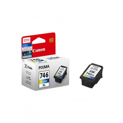 CANON INK CARTRIDGE CL-746XL (COLOUR)