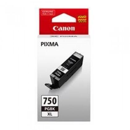 CANON INK CARTRIDGE PGI-750 XL (BLACK) 20ml