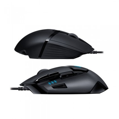 LOGITECH G402 WIRED GAMING MOUSE
