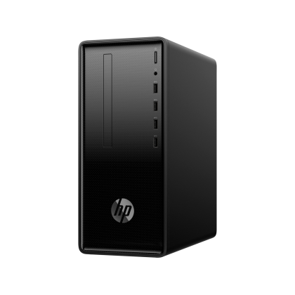 HP Desktop - 190-0216d (7KL38AA) ( Ryzen 3 / 4GB / 128GB + 1TB / Win 10 )