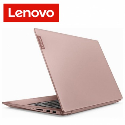 LENOVO S340-14IWL 81VV007BMJH PINK (i3-1005G1,4GB,256GB SSD,14 ,WIN10 HOME) + PREINSTALLED MS OFFICE HOME AND STUDENT