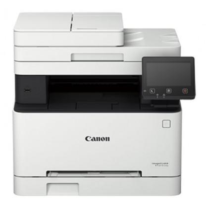 Canon imageCLASS MF643Cdw A4 Color Laser Printer ( Print, Scan, Copy) Duplex/USB/LAN/WiFi
