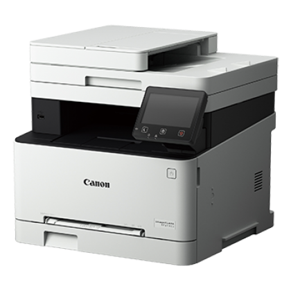 Canon imageCLASS MF645Cx (Print,Scan,Copy,Fax) Laser Color Printer