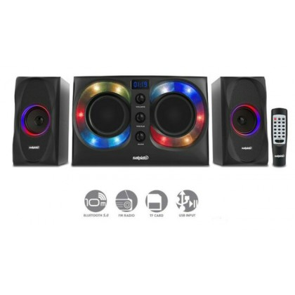 Salpido Arrado 5 2.1 Multimedia Speaker