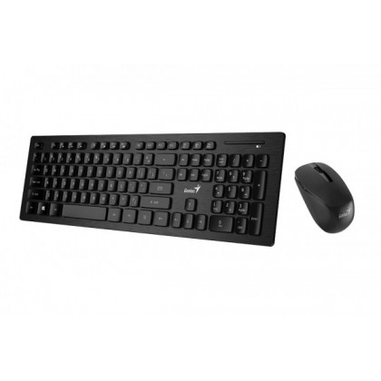 Salpido G12 Keyboard + Mouse Wired Combo Set